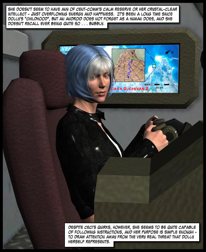 Fast Travel...