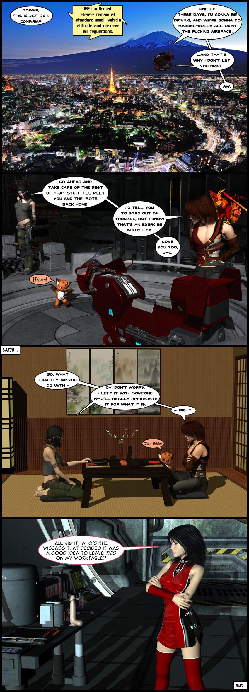 Omake-Part 5